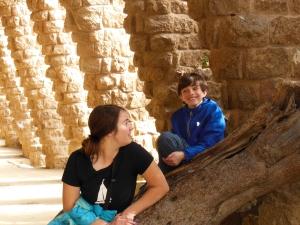Gaudi's Park