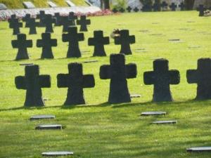 The German Cemetery